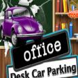 Office Desk Car Parking