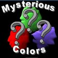 Mysterious Colors Game